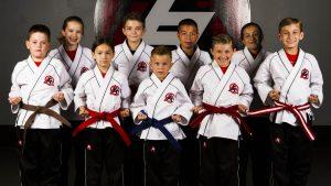 Frisco TX Dojo Karate